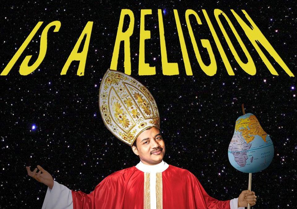 HelioCentrism Is A Religion Neil Tyson